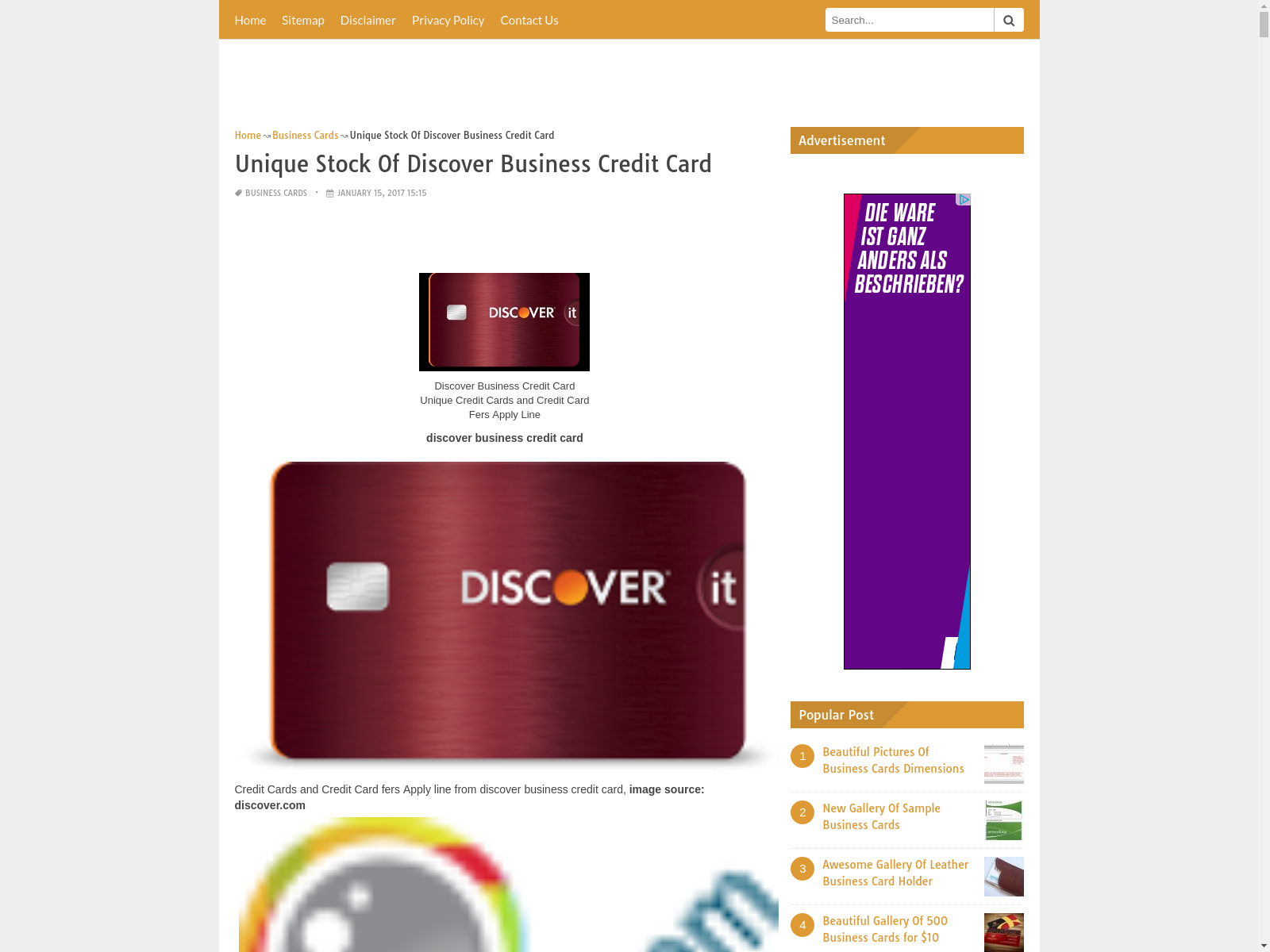 Discover business credit card application choice image free discover business credit card application choice image free business credit card application magicingreecefo choice image magicingreecefo Image collections