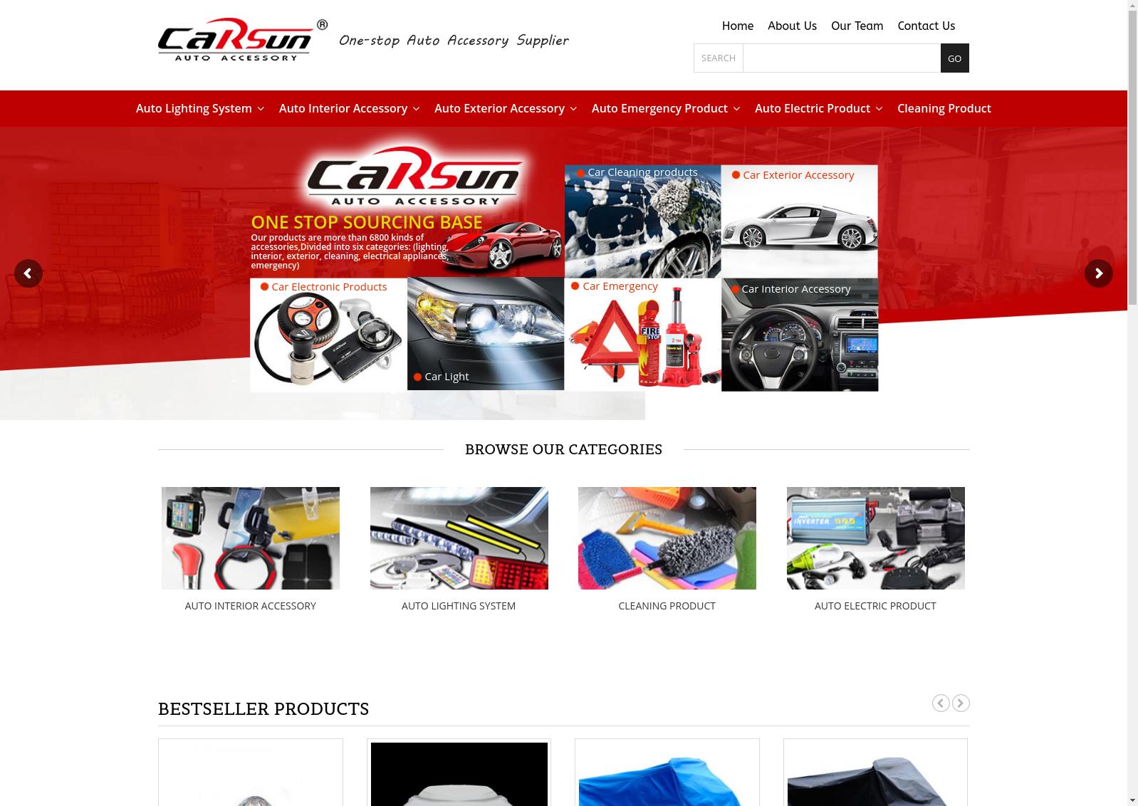www carsun com urlscan io