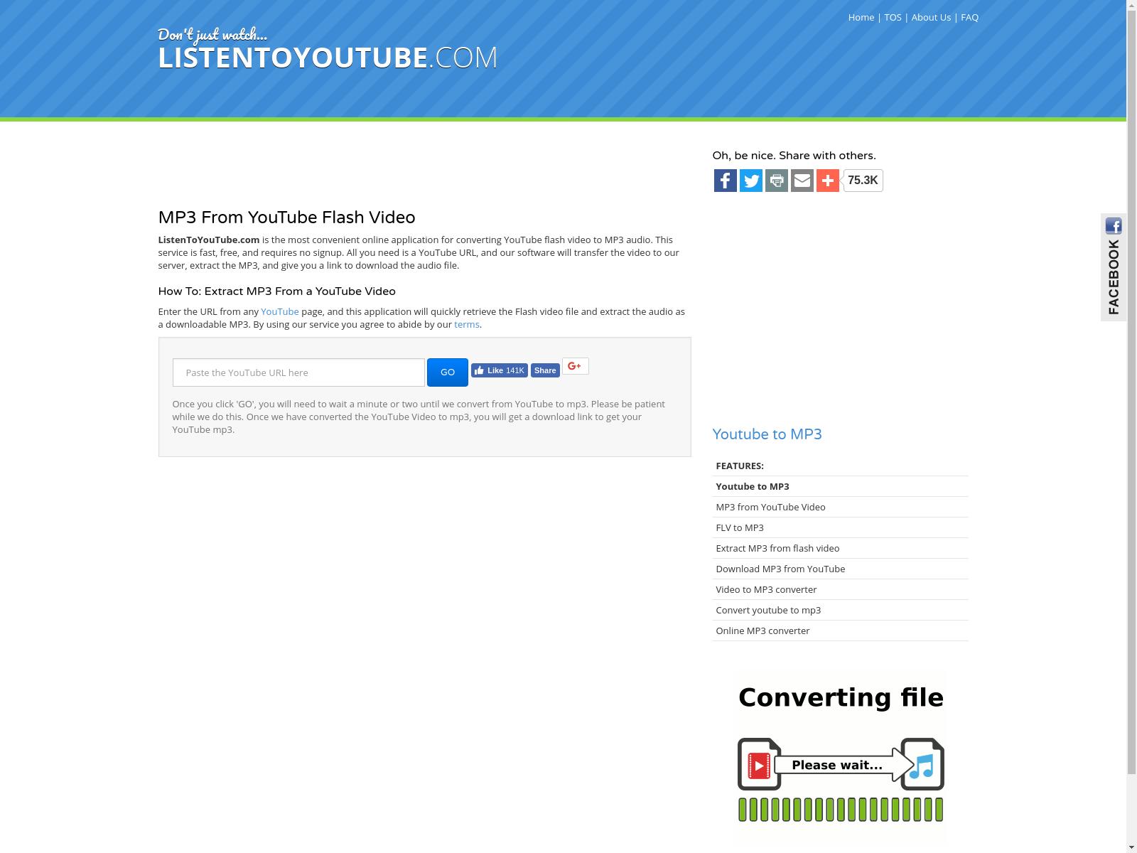 www listentoyoutube com