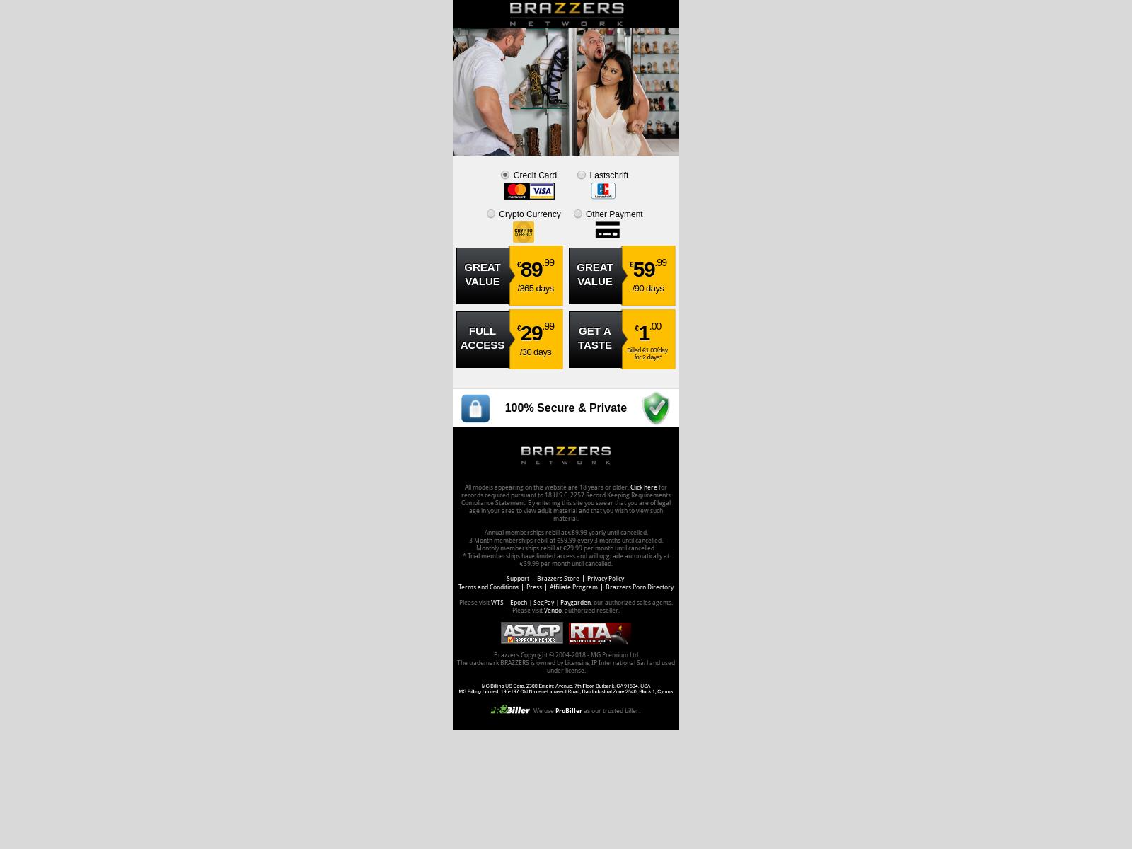 www.brazzersnetwork.com - urlscan.io