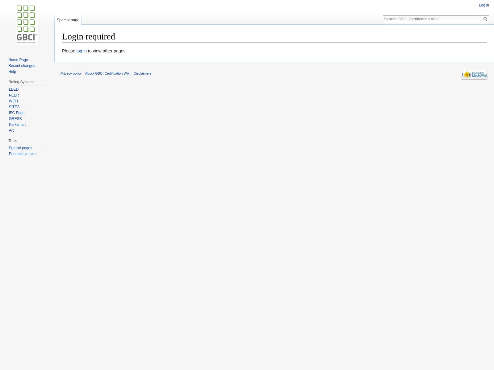 Gbcicertificationwiki Urlscan
